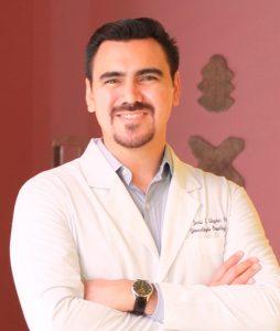 Ginecólogo oncólogo en Mérida - Dr. Emmanuel Argáez